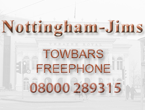 NottinghamJimsTowbars - Fit Here!